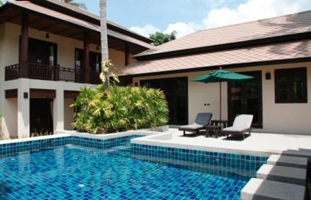 фото Kirikayan Luxury Pool Villas & Spa 111887183