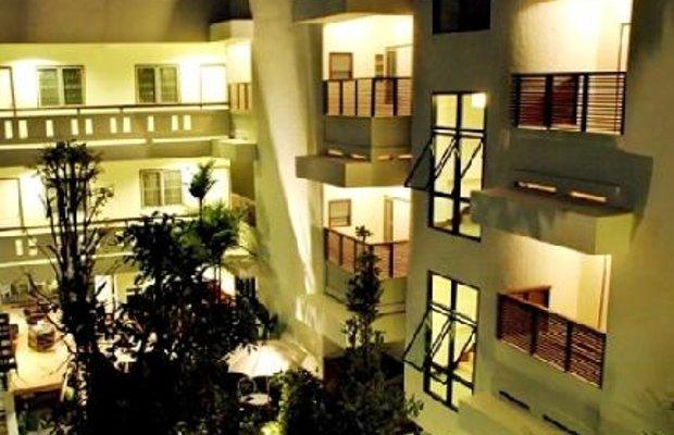 фото A-Nine Place, Chiang Mai Boutique House 111887201