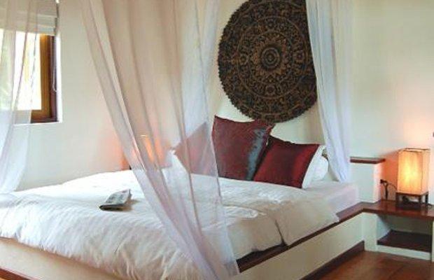 фото Отель Saboey Resort and Villas 111887926