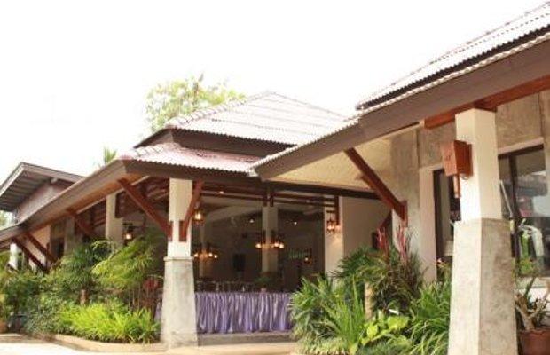 фото Noppharat Resort 111888328