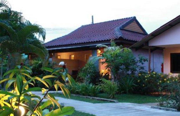фото Noppharat Resort 111888355