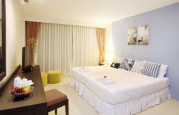фото Paradise Hotel 111888547