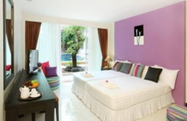 фото Paradise Hotel 111888556