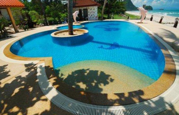 фото Talkoo Beach Resort 111888619