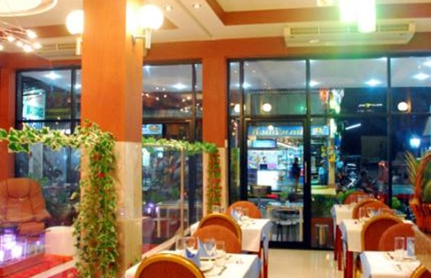 фото Palm Beach Hotel Phuket 111889129