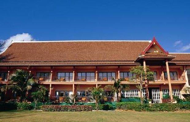 фото Lanta Casuarina Beach Resort 111890516