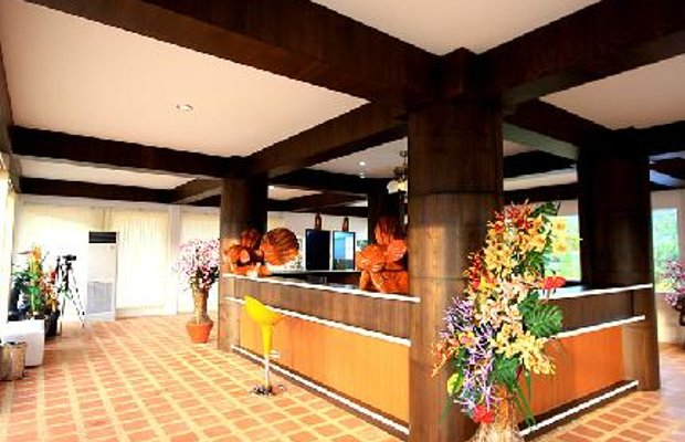 фото Supsangdao Resort 111890860