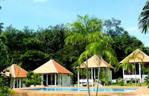 фото Supsangdao Resort 111890881