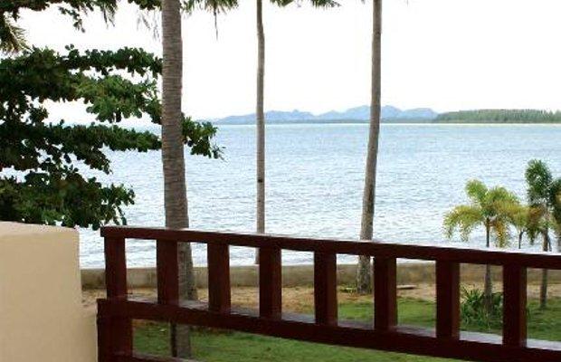 фото Lanta All Seasons Beach Resort 111891061