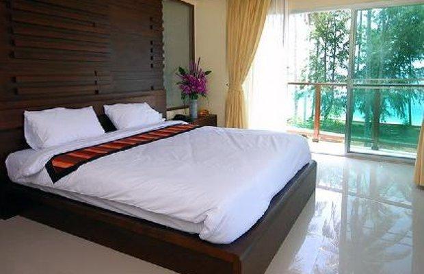 фото Lanta All Seasons Beach Resort 111891088