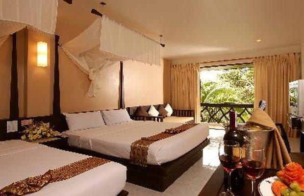 фото Best Western Ban Ao Nang Resort 111891115