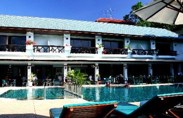фото Best Western Ban Ao Nang Resort 111891118