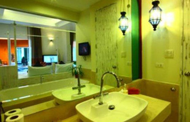 фото The Small Hotel Krabi 111891226