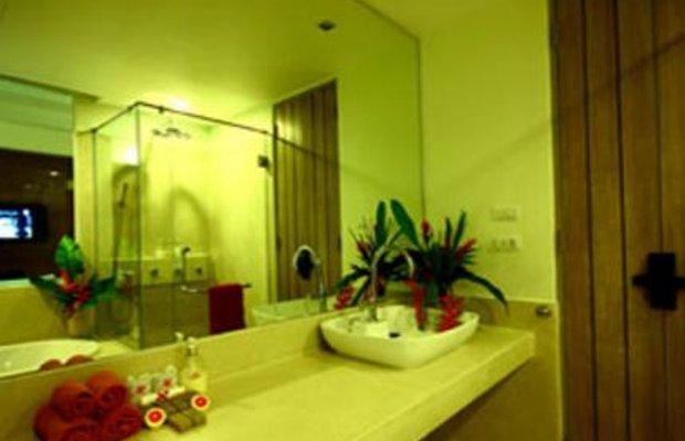 фото The Small Hotel Krabi 111891229