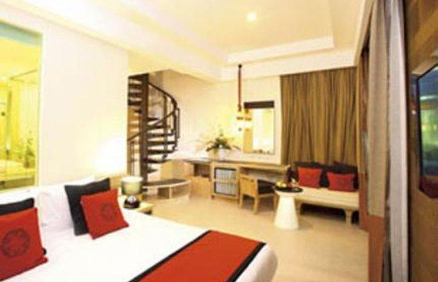 фото The Small Hotel Krabi 111891262