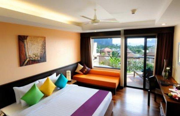 фото Aonang Cliff Beach Resort 111891433