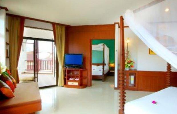фото Timber House Aonang 111891517