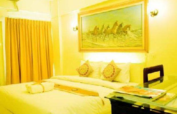 фото Nawarat Resort & Serviced Apartment 111891580