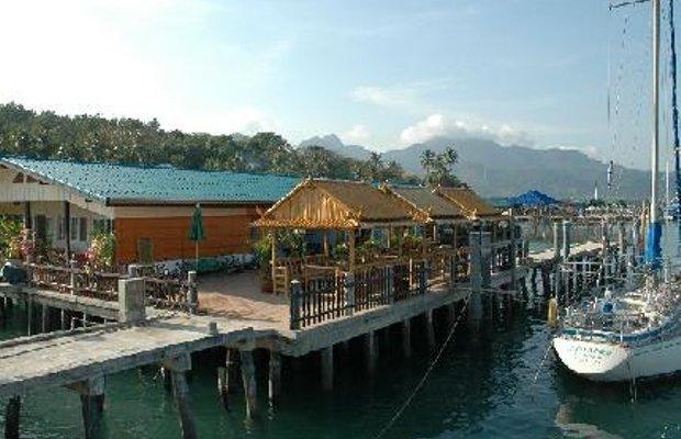 фото Island View Resort & SPA 111891958