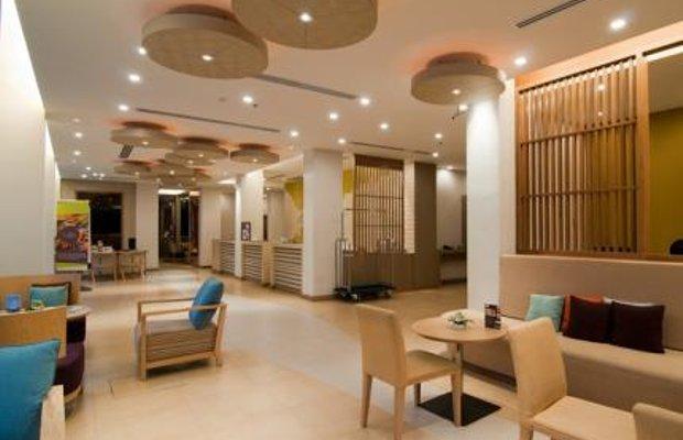 фото Отель Citin Plaza Patong 111892224