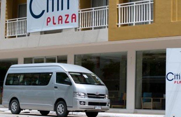 фото Отель Citin Plaza Patong 111892233