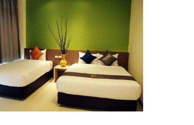 фото Hotel Link Makkasan 111892749