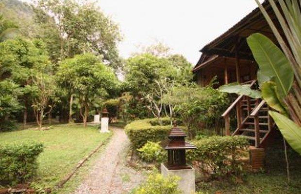 фото Railay Phutawan Resort 111893145