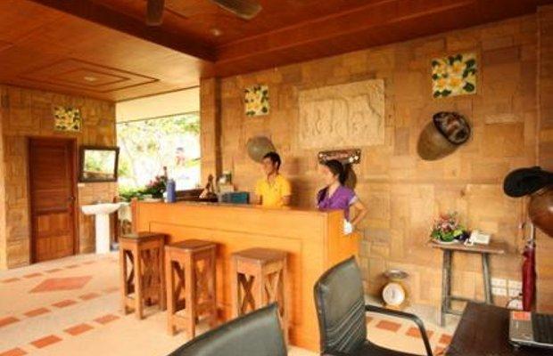 фото Railay Phutawan Resort 111893166