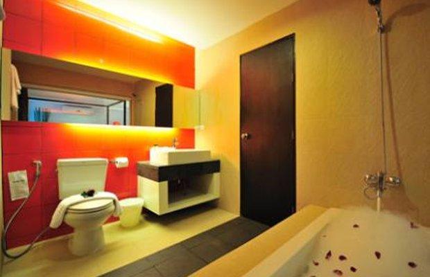 фото Alfresco Phuket Hotel 111893426