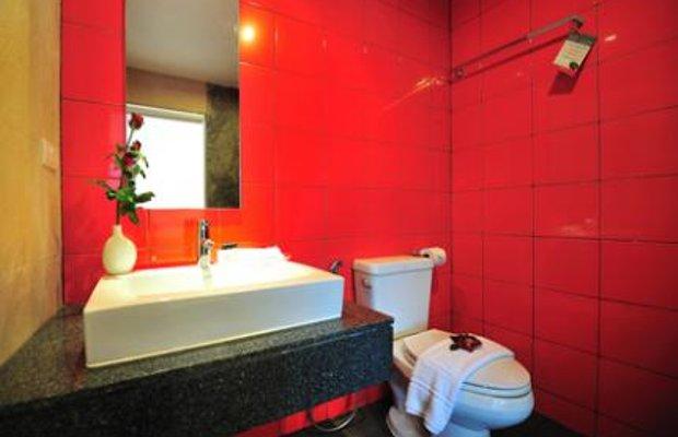 фото Alfresco Phuket Hotel 111893429