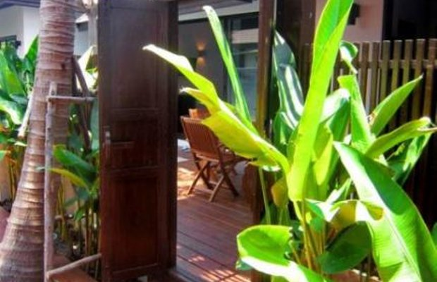 фото Chidlom Resort 111893881