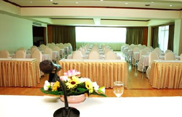 фото Riverview Place Hotel 111893920