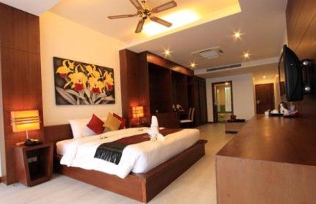 фото Aonang Nagapura Resort & Spa 111894028