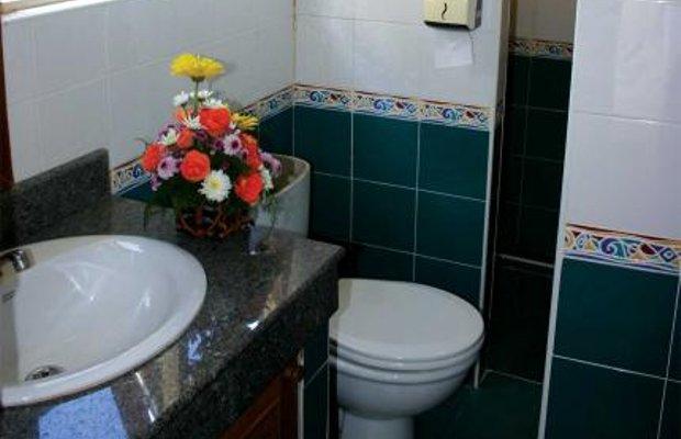 фото Krabi City Seaview Hotel 111894283