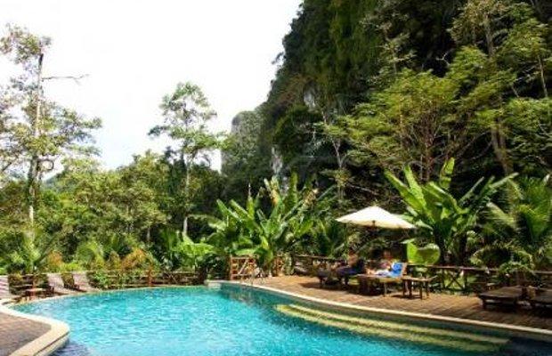 фото Ao Nang Cliff View Resort 111894391