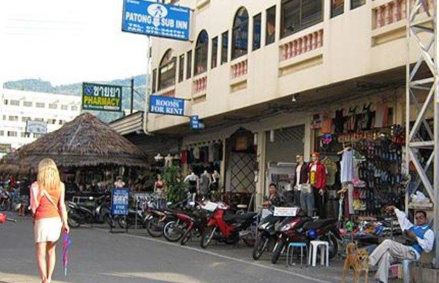 фото Patong SUB Inn 111895177