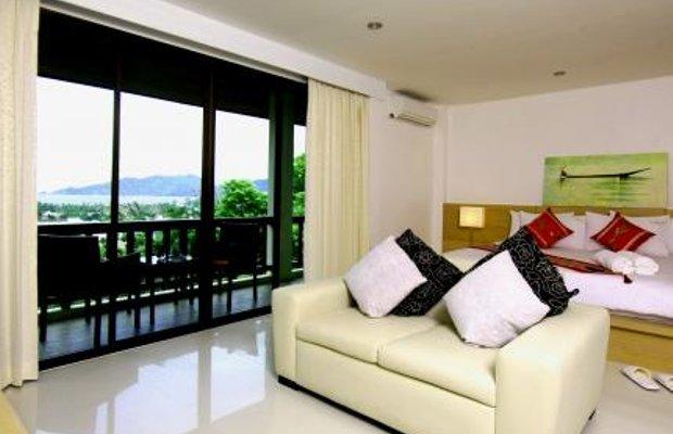 фото Ocean View Phuket Hotel 111895488