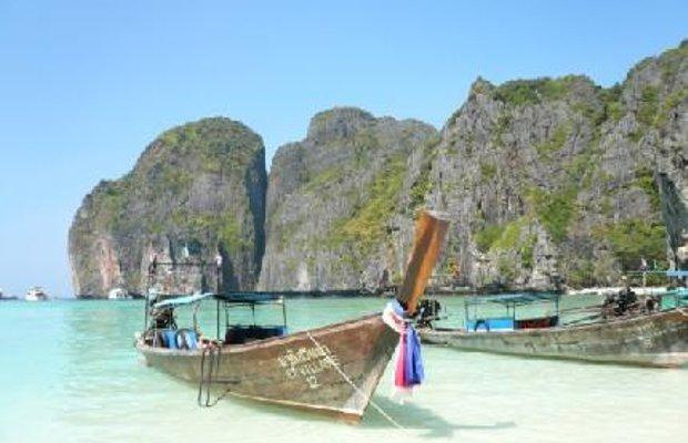 фото Krabi Fineday Resort 111895629