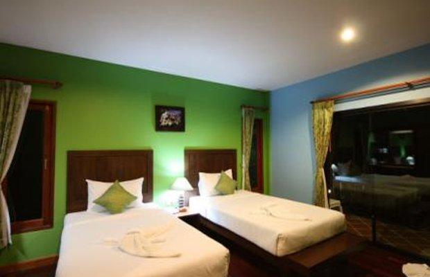 фото Krabi Fineday Resort 111895641
