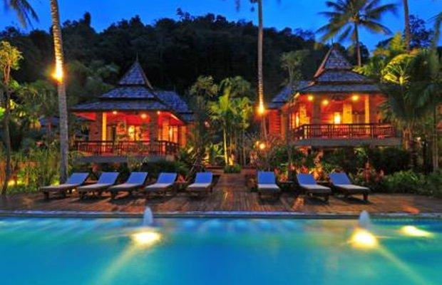 фото Ao Nang Phu Pi Maan Resort & Spa 111896268