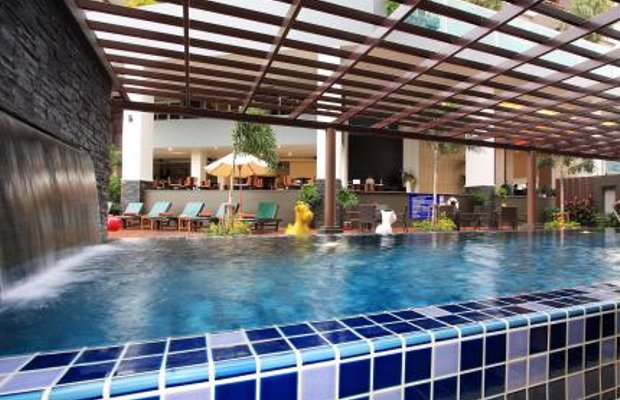 фото Baramee Hip Hotel 111896385
