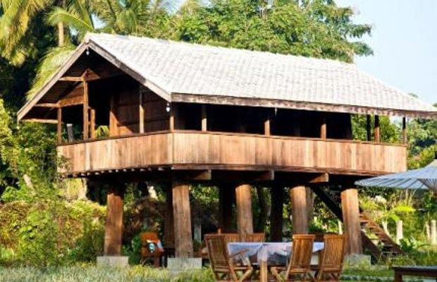 фото Baan Canna Country Resort 111897386
