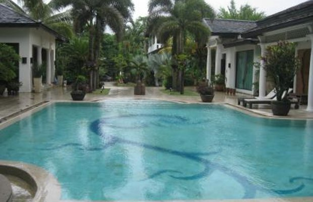 фото Luckanawadee Boutique Beach Resort 111898099