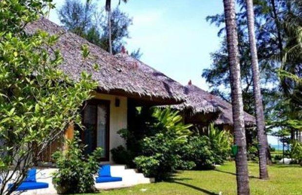 фото Bangsak Village 111899057