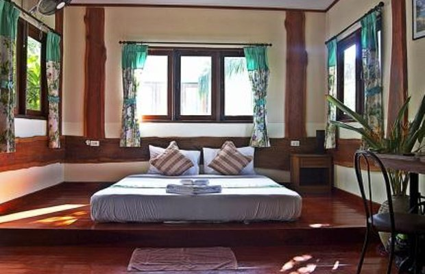 фото Baan Po Ngam Resort 111899270