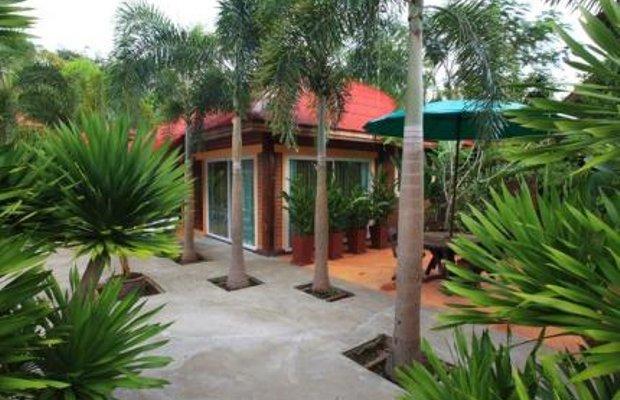фото Green View Village Resort 111899294