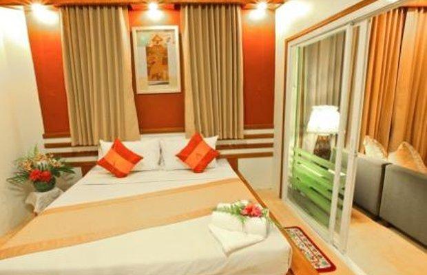 фото Green View Village Resort 111899303