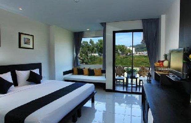 фото Patong Paradee Resort 111900148