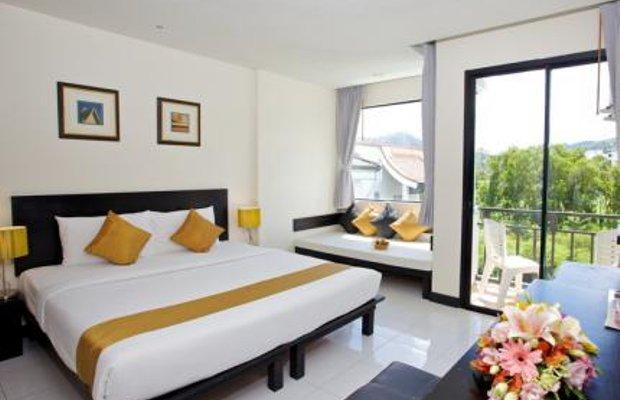 фото Patong Paradee Resort 111900175
