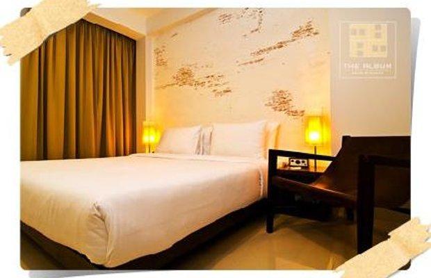 фото The Album Hotel 111900394